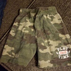Boys super cute shorts